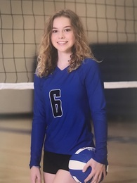 Mackenzie Coats's Women's Volleyball Recruiting Profile