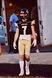 Hayden Harp Football Recruiting Profile