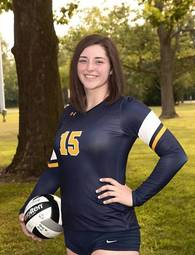 Brynna Hastings's Women's Volleyball Recruiting Profile