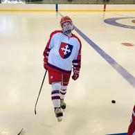 Barbora Machalova's Women's Ice Hockey Recruiting Profile