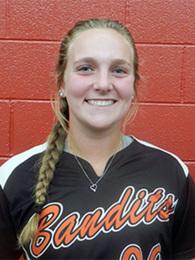 Chloe Geijer's Softball Recruiting Profile