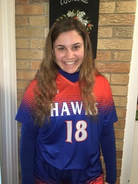 Cassidy Ryan's Women's Soccer Recruiting Profile