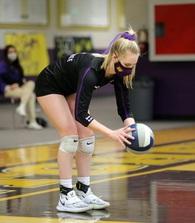 Irelyn Branam's Women's Volleyball Recruiting Profile