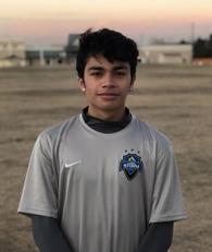 Aldo Castillo's Men's Soccer Recruiting Profile