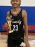 Corey Luster II. Men's Basketball Recruiting Profile