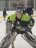 Lucianna Burke Women's Ice Hockey Recruiting Profile