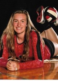 Makenna Slack's Women's Volleyball Recruiting Profile
