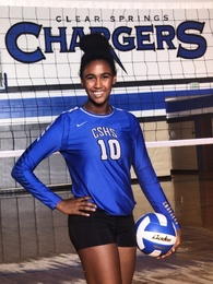Grace King's Women's Volleyball Recruiting Profile