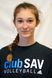 Veronique Magnan Women's Volleyball Recruiting Profile