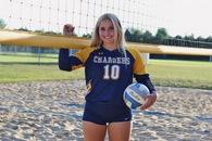 Kya Belill's Women's Volleyball Recruiting Profile