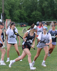 Samantha Cross's Women's Lacrosse Recruiting Profile
