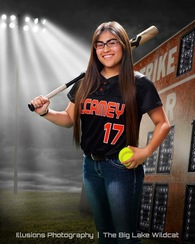 Amaya Torres's Softball Recruiting Profile