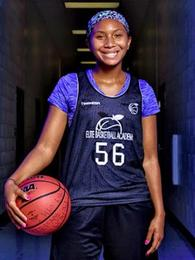 Shelby Woods's Women's Basketball Recruiting Profile