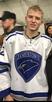 Hunter Nelson Men's Ice Hockey Recruiting Profile