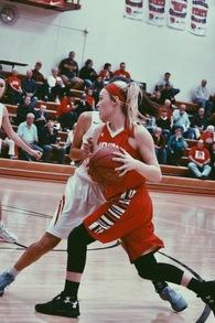 McKenna Petersen's Women's Basketball Recruiting Profile
