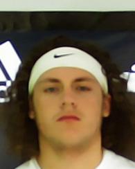 Bryce Amann's Football Recruiting Profile