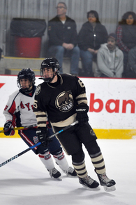 Colin Nemshick's Men's Ice Hockey Recruiting Profile