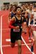 Angel Carcamo-Reyes Men's Track Recruiting Profile