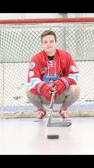 Baily Aegerter's Men's Ice Hockey Recruiting Profile