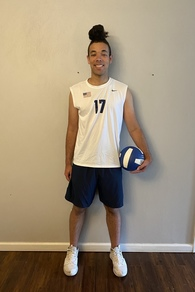Bryce Clemons's Men's Volleyball Recruiting Profile