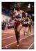 Deandra Francois Women's Track Recruiting Profile
