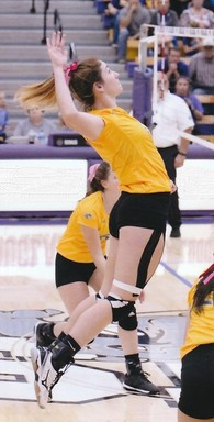 Lea Morel's Women's Volleyball Recruiting Profile