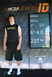 Andrew Monlux Football Recruiting Profile
