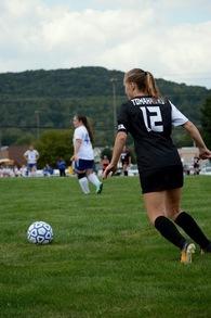 Paige Eversole's Women's Soccer Recruiting Profile