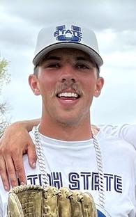 Jack Burr's Baseball Recruiting Profile