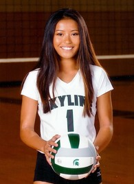 Kaitlin Biscocho's Women's Volleyball Recruiting Profile