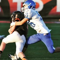 Peter Rice's Football Recruiting Profile