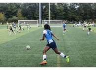 Precious Ogu's Women's Soccer Recruiting Profile
