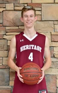 Thomas Lipscomb, IV's Men's Basketball Recruiting Profile