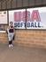 Jennifer Lopez Softball Recruiting Profile