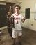 Zak Perdew Men's Basketball Recruiting Profile