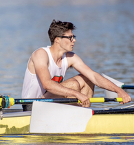Anthony Banis's Men's Rowing Recruiting Profile