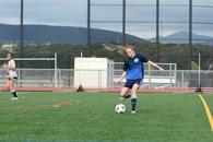 Samantha Davis's Women's Soccer Recruiting Profile