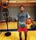 Kenyen Epps Men's Basketball Recruiting Profile