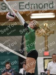 Devyn Scott's Women's Volleyball Recruiting Profile