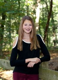 Ashley Marcum's Women's Swimming Recruiting Profile