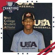 Brandon Davis's Baseball Recruiting Profile