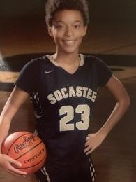 Sade Quashie's Women's Basketball Recruiting Profile