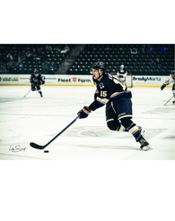 Lucas Kanta's Men's Ice Hockey Recruiting Profile