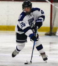 Grace Garrett's Women's Ice Hockey Recruiting Profile