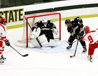 Benjamin Goolsby's Men's Ice Hockey Recruiting Profile