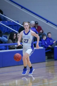 Lilliana Fehrenbacher's Women's Basketball Recruiting Profile