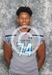 Cam'Ron Johnson Football Recruiting Profile
