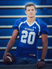 Evan Jones Football Recruiting Profile