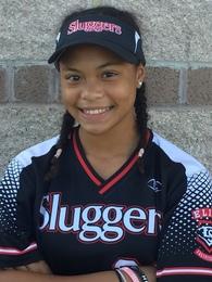 Ilencia Lightbody's Softball Recruiting Profile
