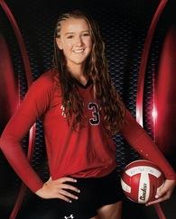 Hayden Goodman's Women's Volleyball Recruiting Profile